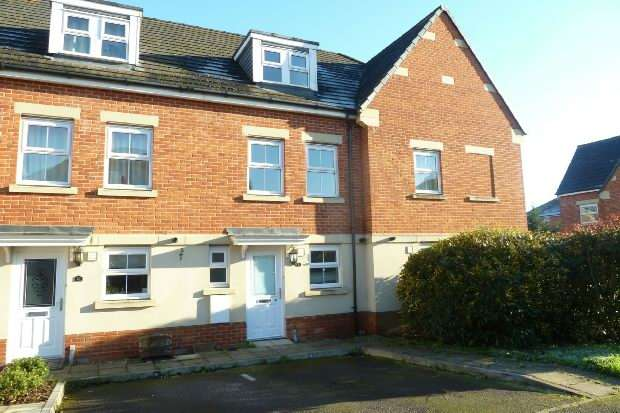 3 Bedrooms Terraced House for sale in Aphelion Way Shinfield Reading