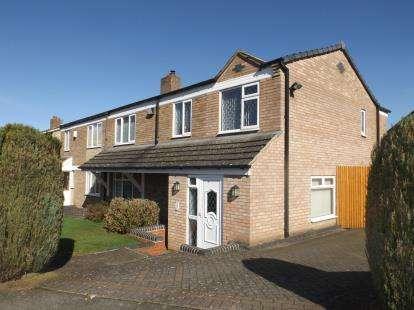 4 Bedrooms House for sale in Fairway Drive, Rednal, Birmingham, West Midlands