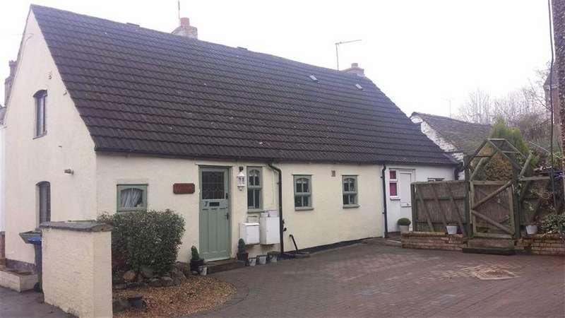2 Bedrooms Semi Detached House for sale in Bulkington Road, Shilton
