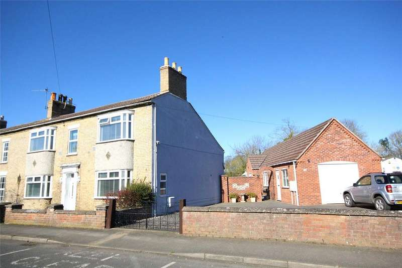 6 Bedrooms House for sale in High Street, Coningsby, LN4
