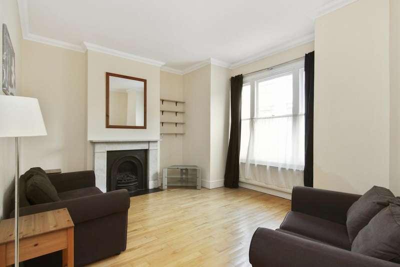 1 Bedroom Flat for sale in Putney Bridge Road, SW15