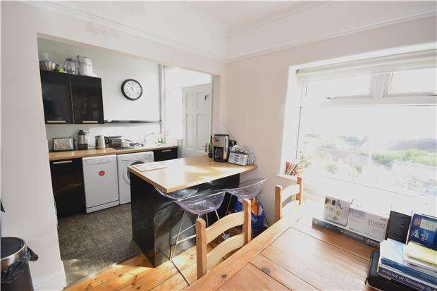 3 Bedrooms Terraced House for rent in Brendon Road, Windmill Hill