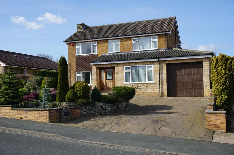 4 Bedrooms Detached House for sale in Box Hill, Scarborough, North Yorkshire, YO12 5NG