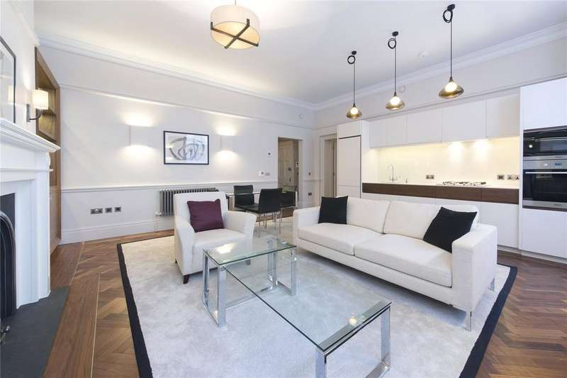 1 Bedroom Apartment Flat for sale in Buckingham Street, Covent Garden, WC2N