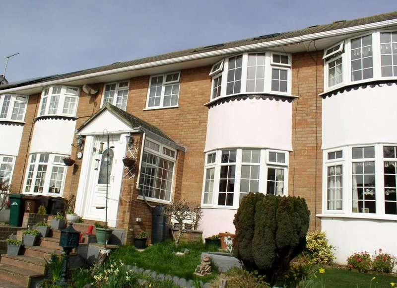 5 Bedrooms Terraced House for sale in Portslade