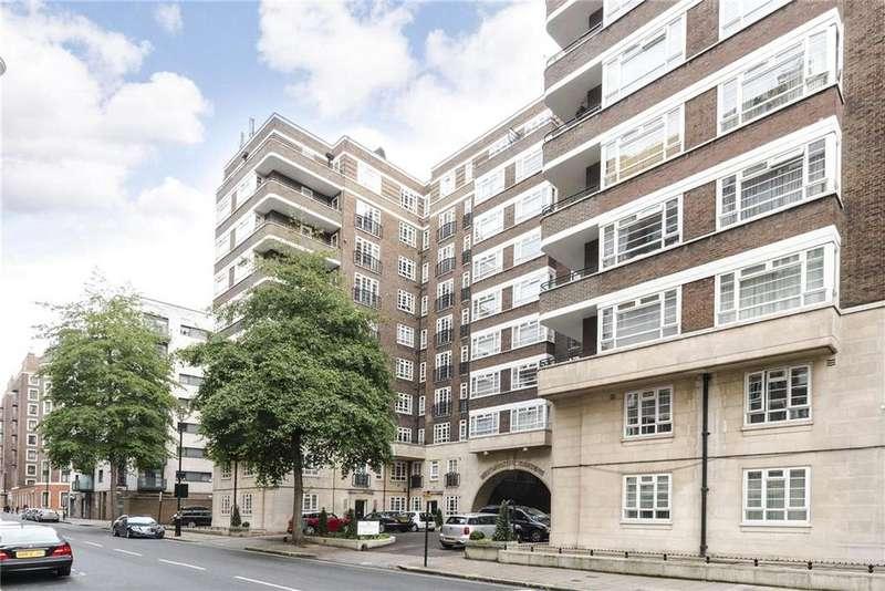 4 Bedrooms Flat for sale in Westminster Gardens, Marsham Street, Westminster, London, SW1P