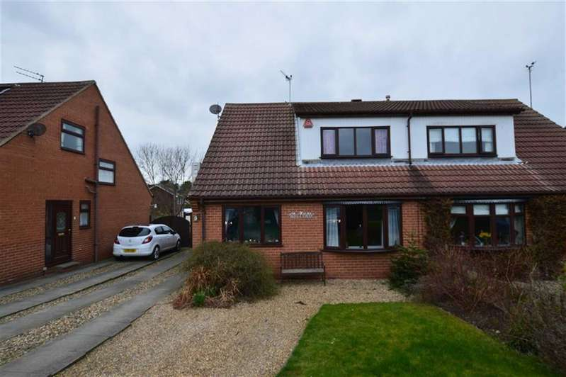 4 Bedrooms Property for sale in Hornsea Burton Road, Hornsea, East Yorkshire