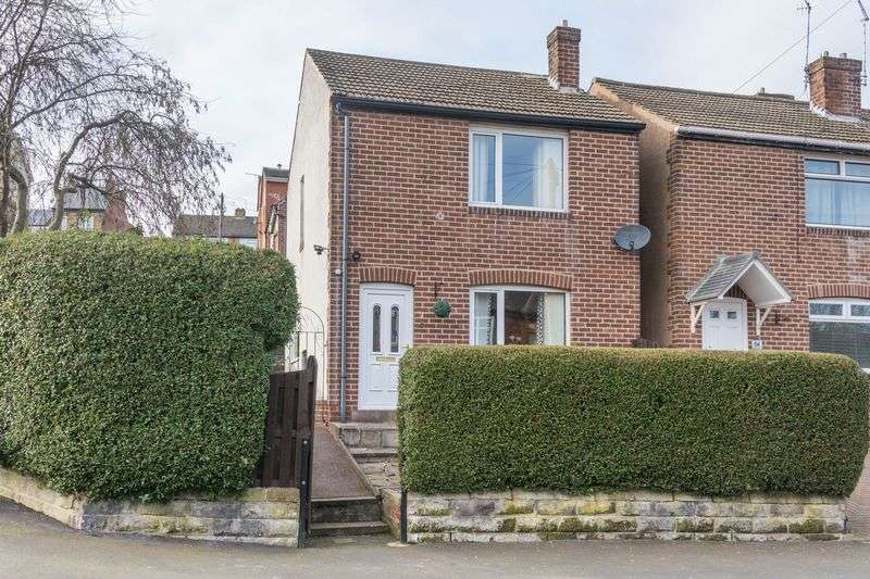 2 Bedrooms Property for sale in Low Road, Stannington, S6 5FY - Prominent Corner Position