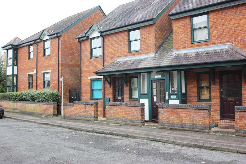 2 Bedrooms Flat for sale in Watermans Reach, Grandpont OX1