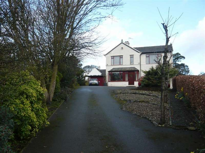 4 Bedrooms Detached House for sale in Bentinck Drive, Kirkby Lonsdale