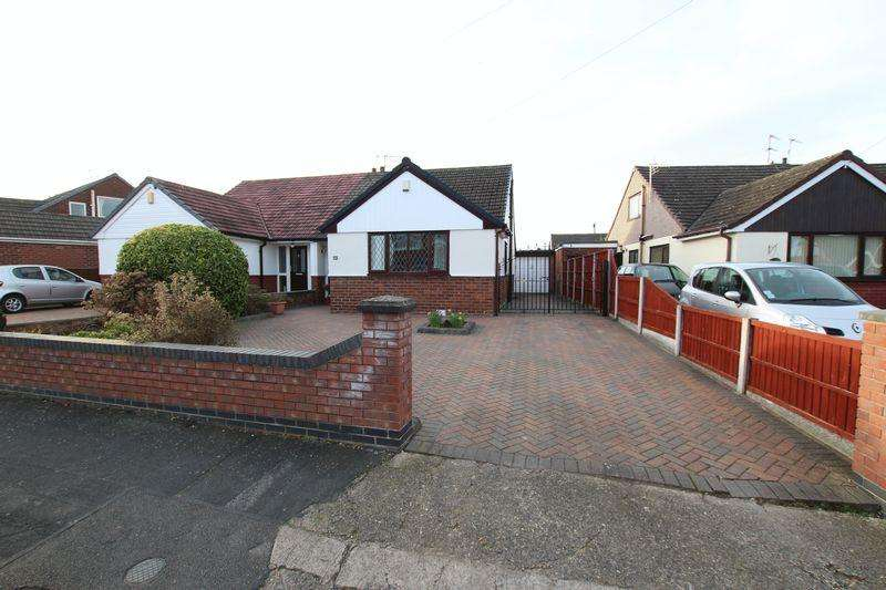 3 Bedrooms Bungalow for sale in Birkett Avenue, Whitby