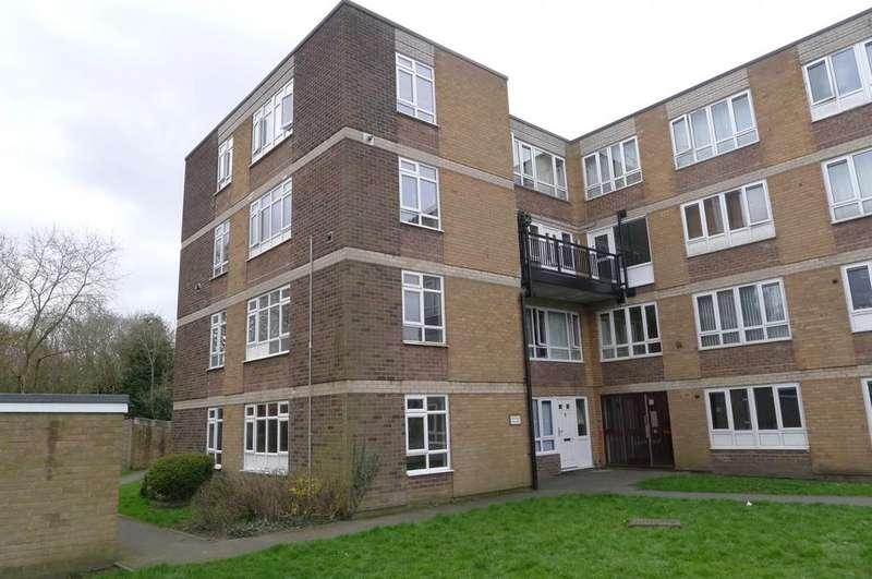 3 Bedrooms Maisonette Flat for sale in Aldersley Road, Tettenhall, WV6