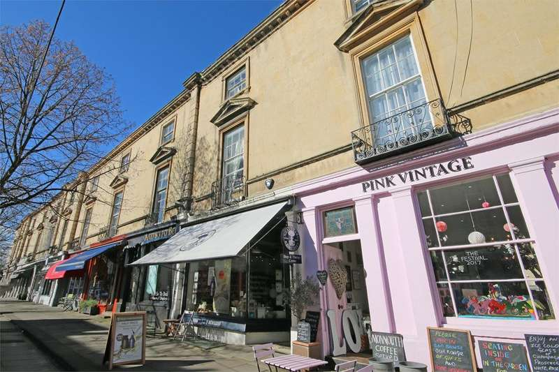 2 Bedrooms Flat for sale in Montpellier, Cheltenham