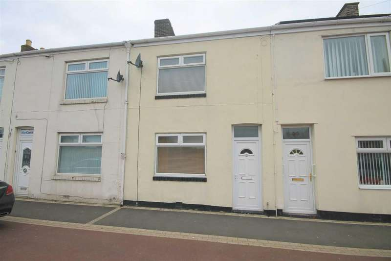 2 Bedrooms Property for sale in Front Street, Pity Me
