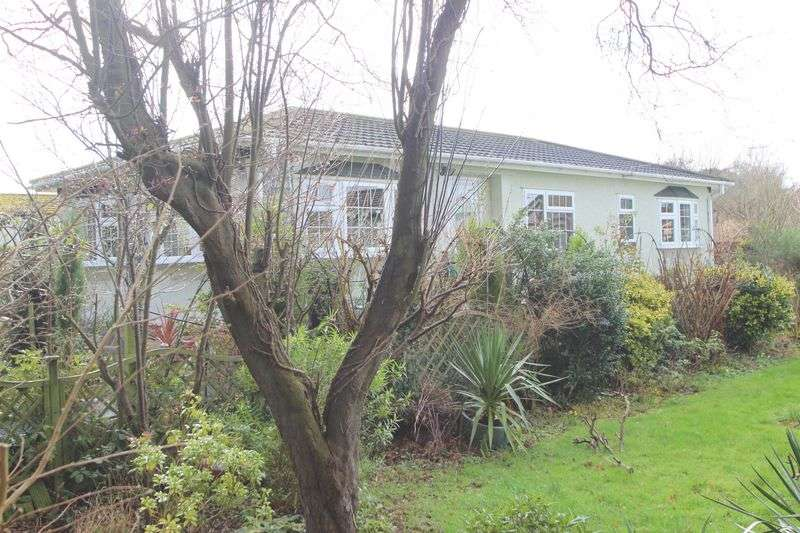 2 Bedrooms Bungalow for sale in Hunt Hall Lane, Welford on Avon