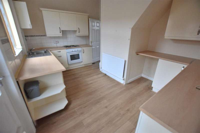 2 Bedrooms House for sale in Grosvenor Street, Heywood
