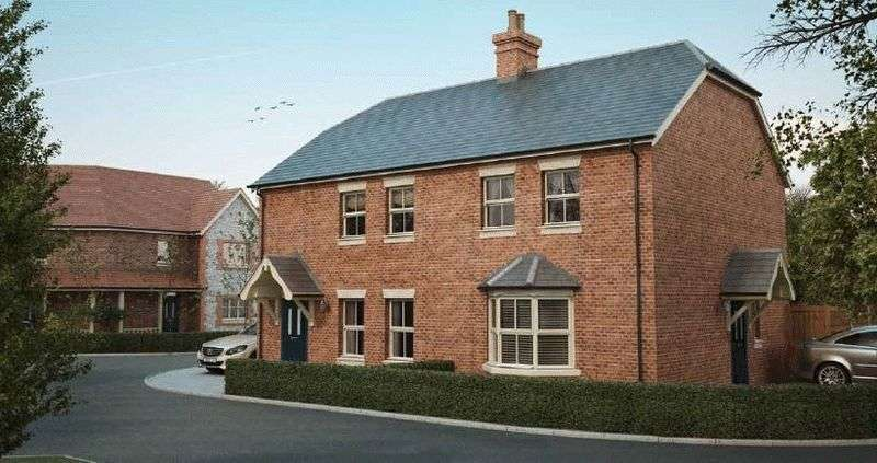 3 Bedrooms Semi Detached House for sale in Reserve from Plan Now! By Appointment Only