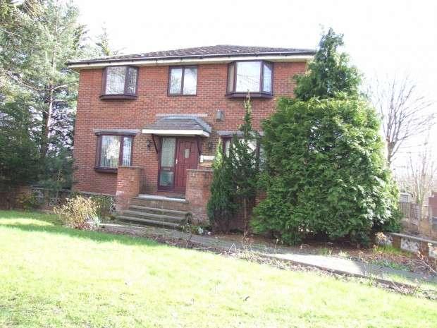 6 Bedrooms Detached House for sale in Watling Street Road, Fulwood, Preston, PR2
