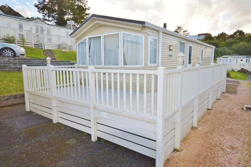2 Bedrooms Bungalow for sale in Goodrington, Paignton - Ref: AB60