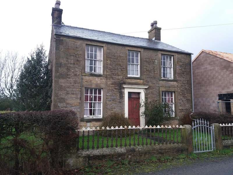 3 Bedrooms Country House Character Property for sale in Langley Lane, Goosnargh, Preston PR3