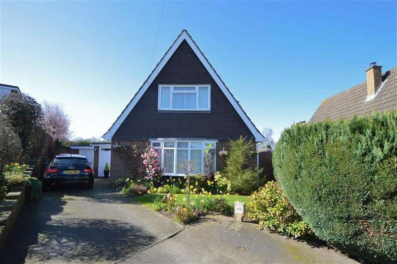 3 Bedrooms Detached House for sale in Ashdale Road, Cressage, Shrewsbury