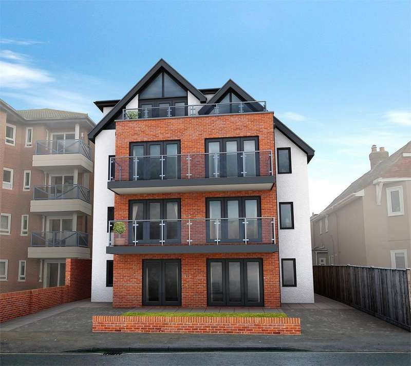 2 Bedrooms Flat for sale in Marine Parade East, Lee-on-the-Solent, Hampshire