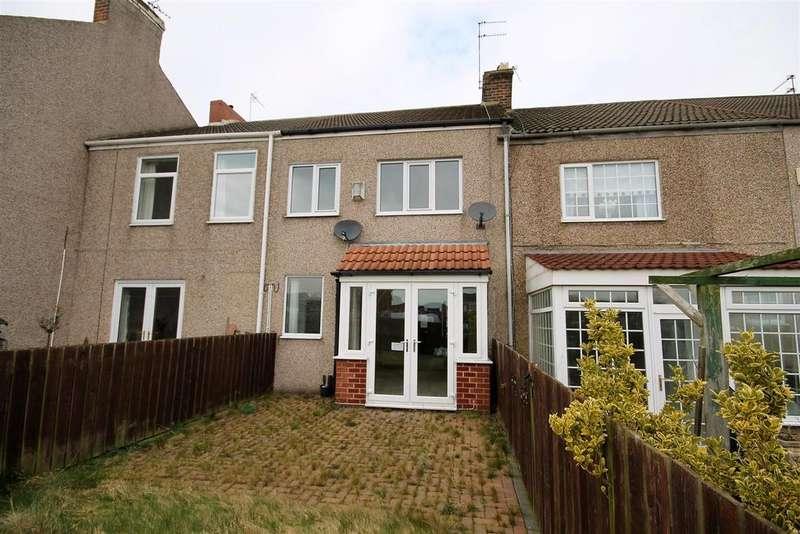 3 Bedrooms Terraced House for sale in Villa Street, Spennymoor