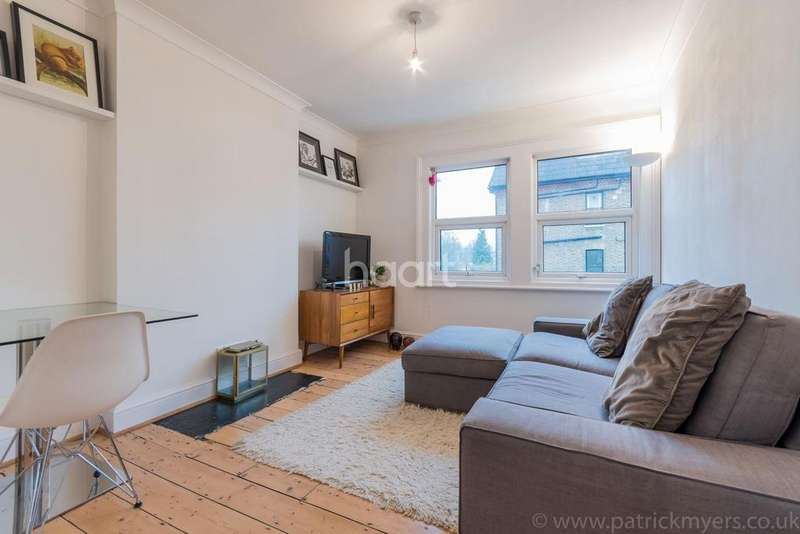 2 Bedrooms Flat for sale in The Gardens, East Dulwich, London, SE22