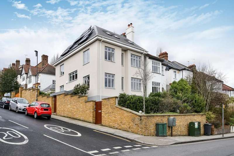 5 Bedrooms Semi Detached House for sale in Canonbie Road, Forest Hill, SE23