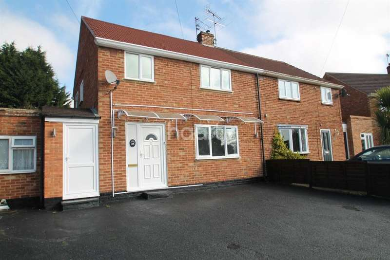 6 Bedrooms Semi Detached House for sale in Fernbank Place, Ascot