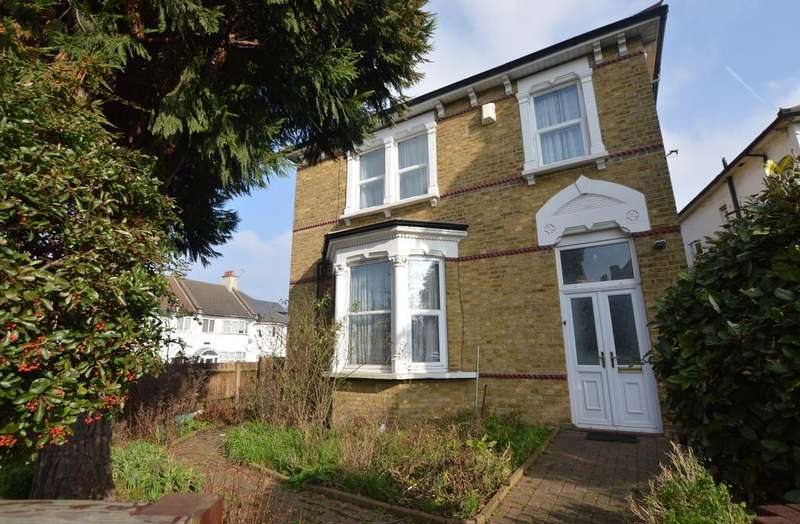 4 Bedrooms Detached House for sale in Allenby Road Forest Hill SE23