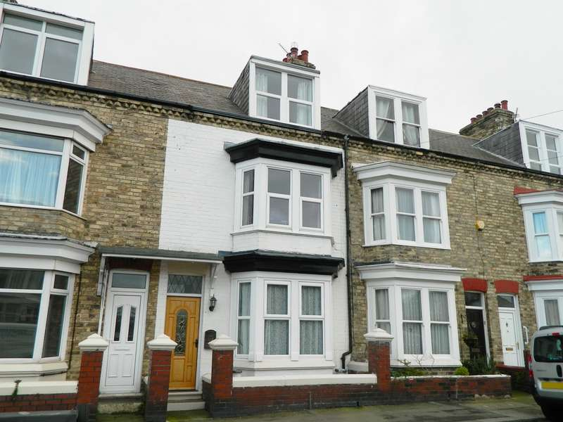 5 Bedrooms Town House for sale in Upleatham Street, Saltburn