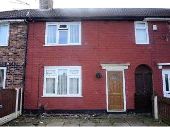 3 Bedrooms Terraced House for sale in Swallowhurst Crescent, Norris Green, Liverpool