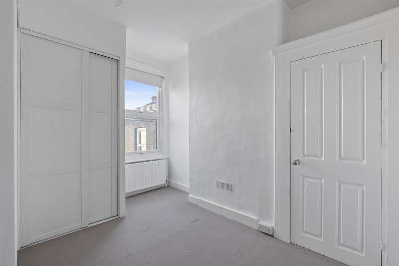 4 Bedrooms House for sale in St. Johns Avenue, London