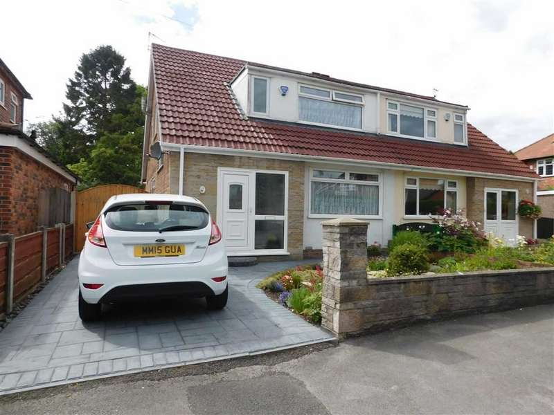 2 Bedrooms Property for sale in Babbacombe Road, Offerton, Stockport