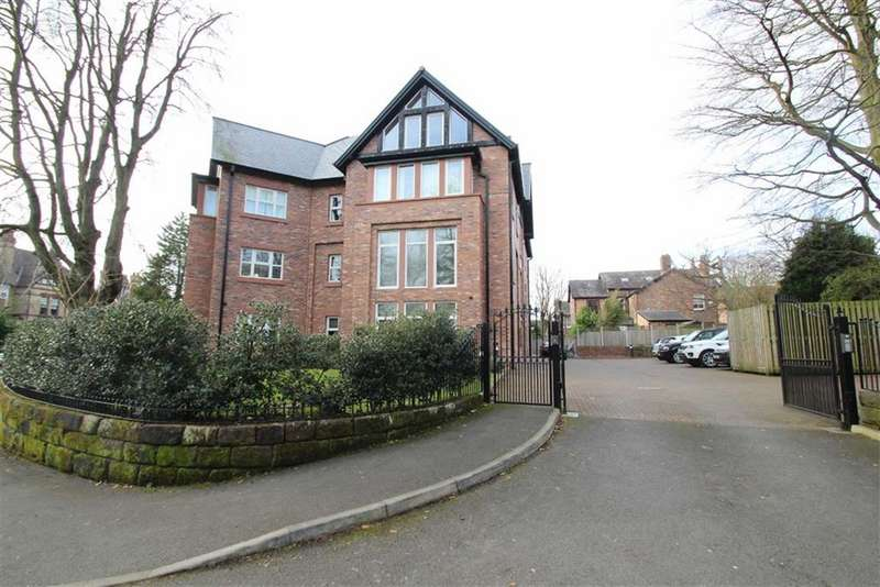 Property for sale in Ashley Road, Hale, Hale Altrincham