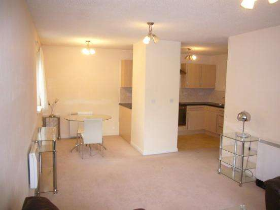 2 Bedrooms Flat for sale in Rixtonleys Drive, Irlam, Manchester