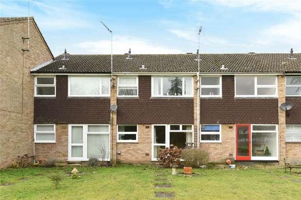2 Bedrooms Terraced House for sale in Grange Gardens, Sharnbrook, Bedford