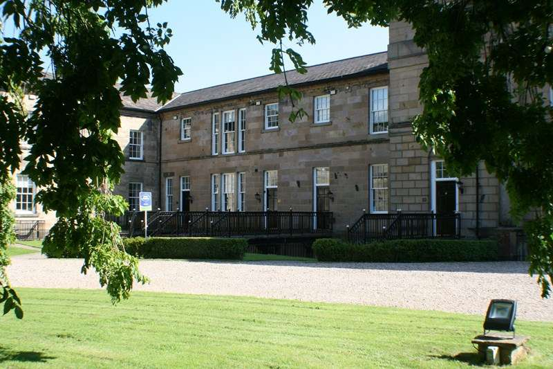 4 Bedrooms House for sale in Standen Park House, Lancaster