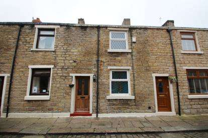 2 Bedrooms Terraced House for sale in Dover Street, Lower Darwen, Lancashire, BB3