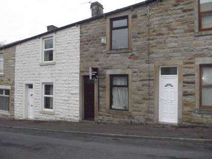 2 Bedrooms Terraced House for sale in Monmouth Street, Burnley, Lancashire, BB12