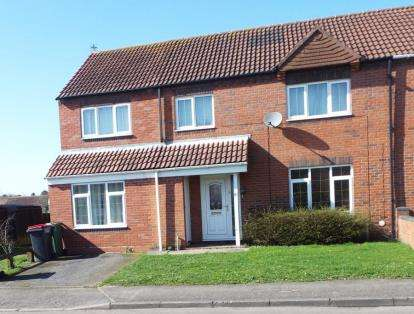 4 Bedrooms Semi Detached House for sale in Wood Street, Wood End, Atherstone, Warwickshire