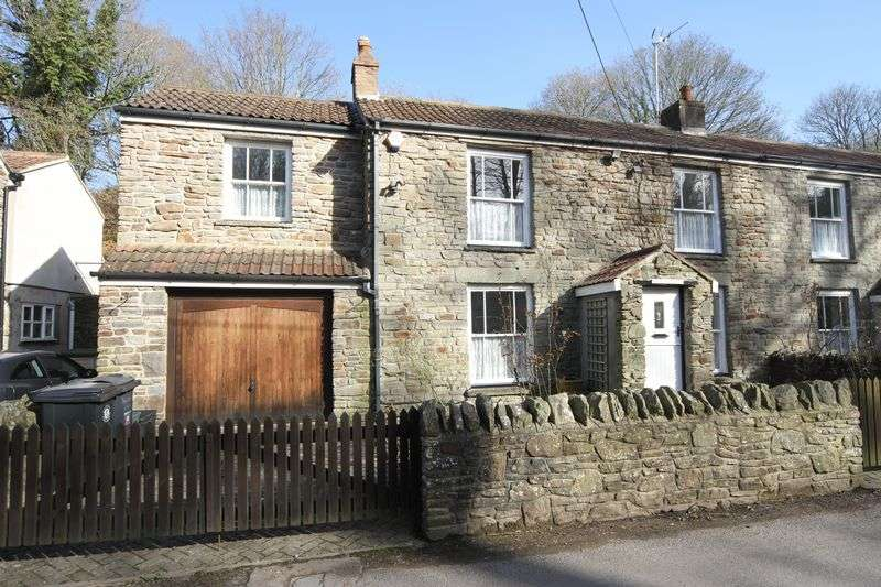 5 Bedrooms Semi Detached House for sale in Lower Conham Vale, Bristol