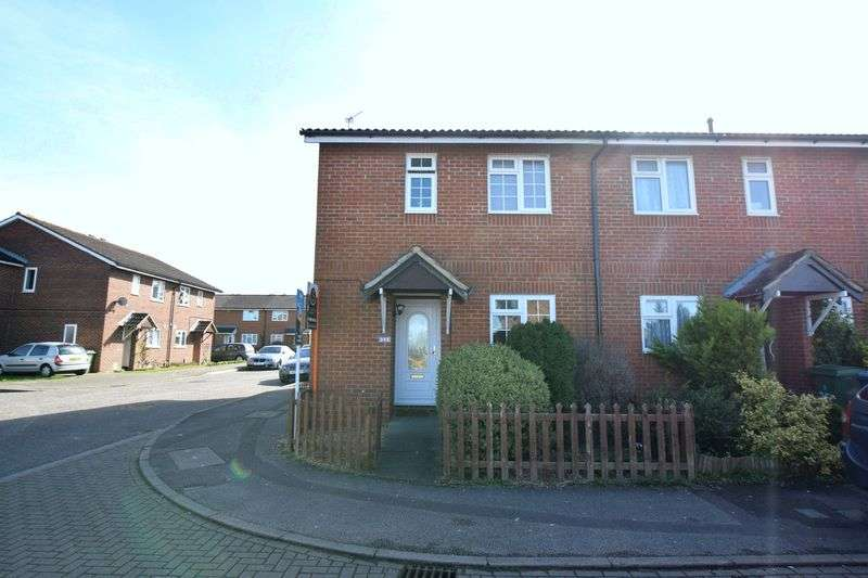 3 Bedrooms House for sale in Cousins Drive, Aylesbury