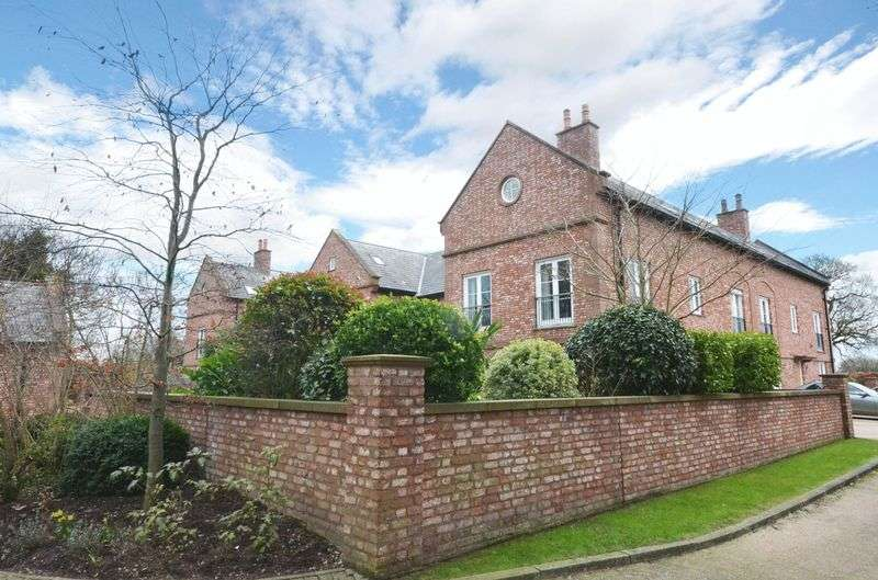 4 Bedrooms House for sale in Little Mere, Christleton, Chester