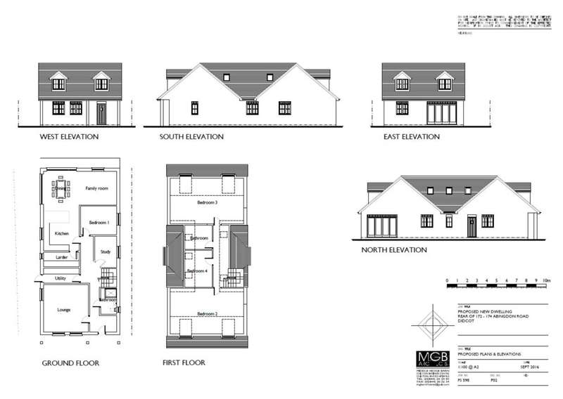 4 Bedrooms Plot Commercial for sale in Abingdon Road, Didcot