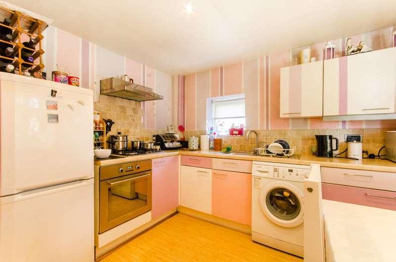 Studio Flat for sale in Denham Road, Whetstone, N20