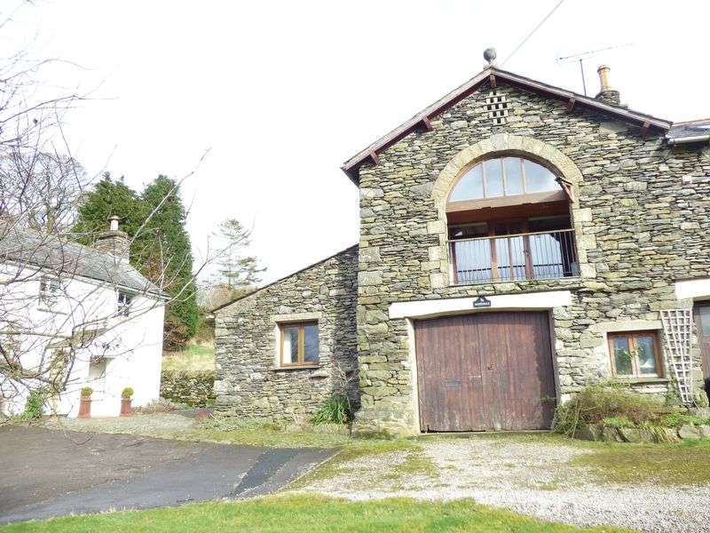 4 Bedrooms House for sale in Whinfell, Kendal