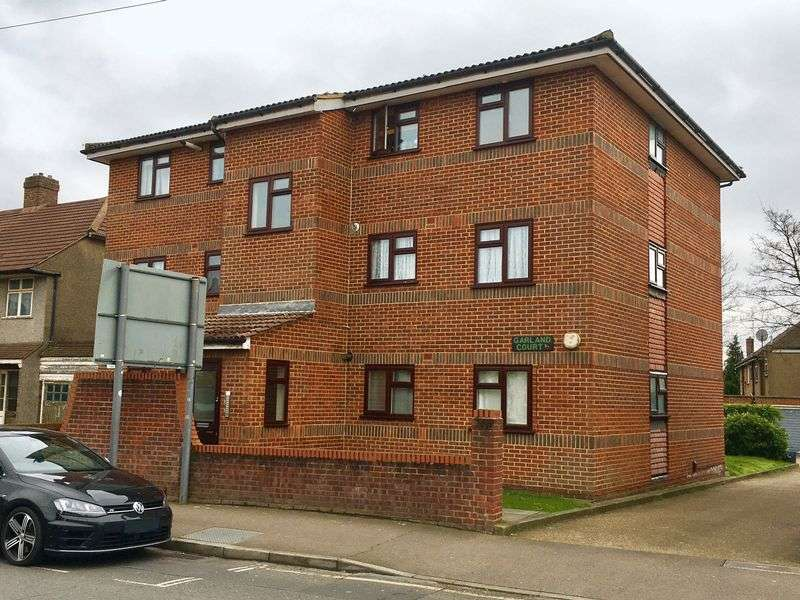 2 Bedrooms Flat for sale in 32 Mayplace Road East, Bexleyheath