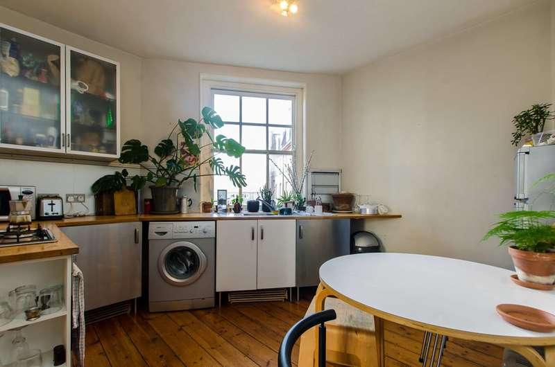 1 Bedroom Flat for sale in Welwyn Street, Bethnal Green, E2